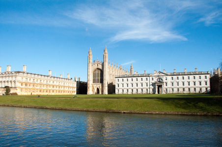 King's College Chapel, Cambridge : Choral Evensong